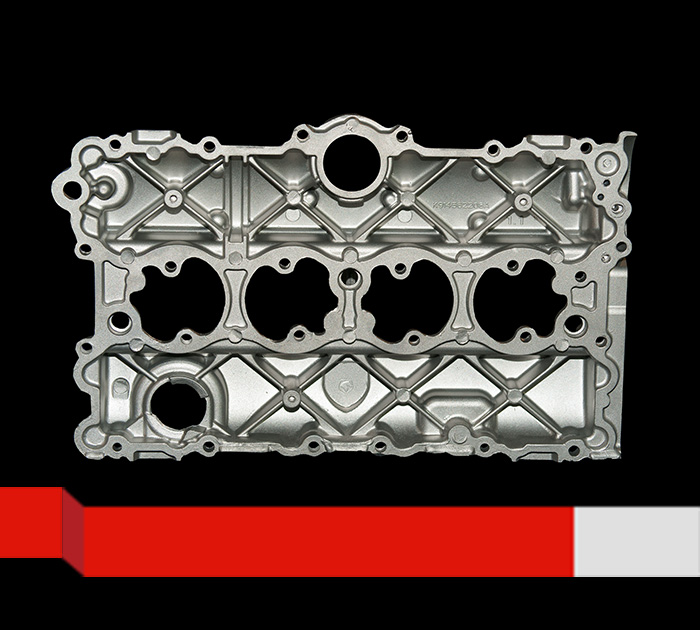 Valve cover EF7